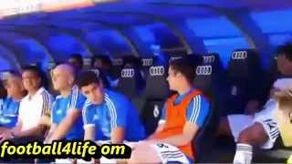 Football funny moments 2013-2014 || hd