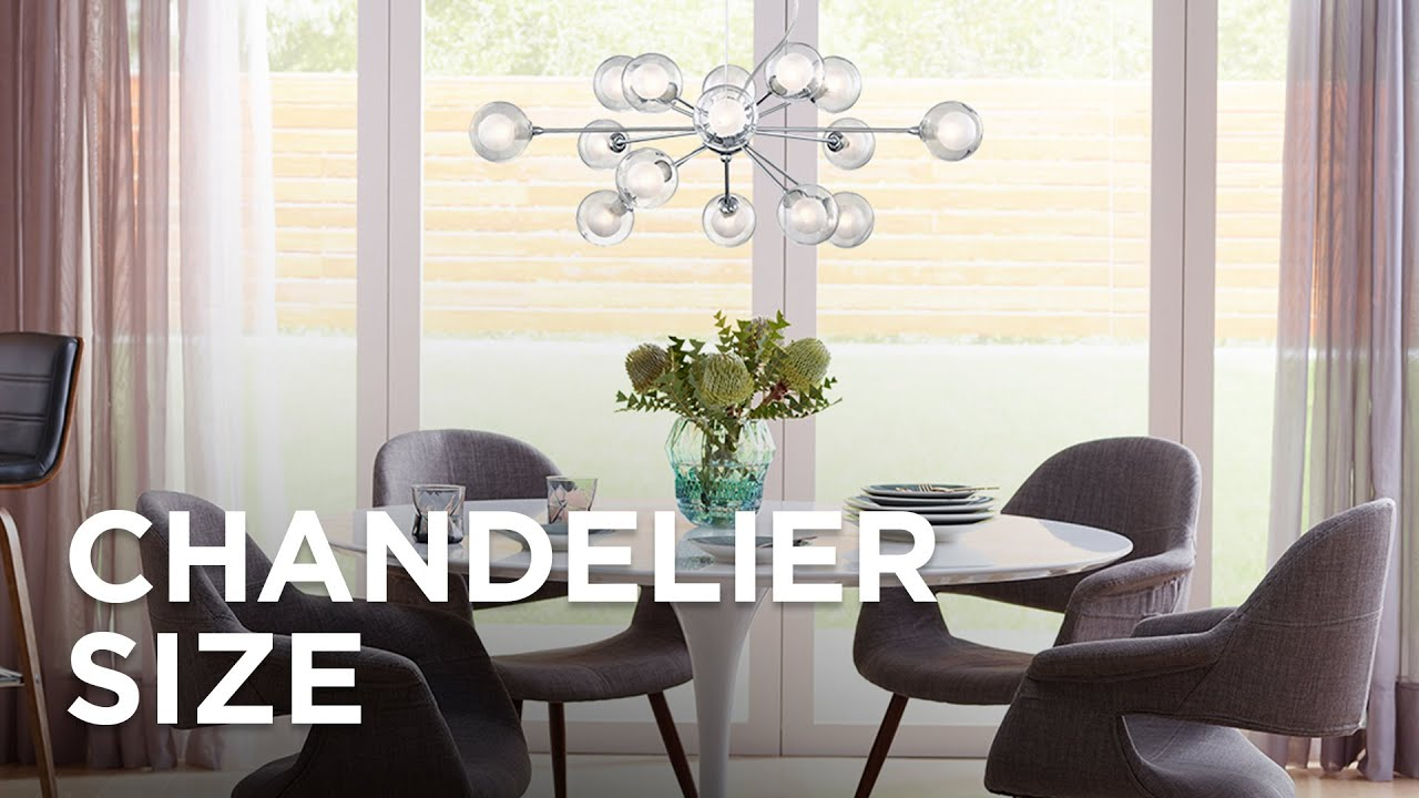 Chandelier Size Guide   How To Measure For A Chandelier   Lamps Plus