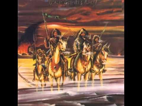 Baker Gurvitz Army  Vinyl Album High Quality
