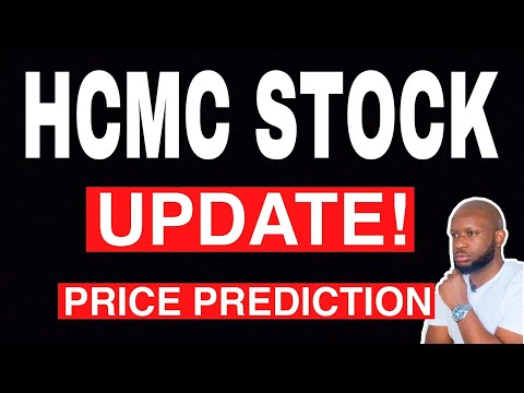 HCMC STOCK UPDATE! Technical Analyst predicts $25 price target in 5 years | The 3 KEY Phases Of HCMC