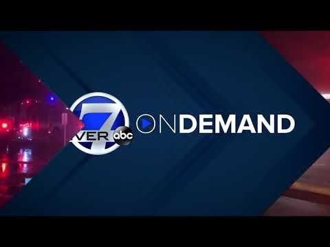Denver 7 Latest Headlines | August 18, 6pm