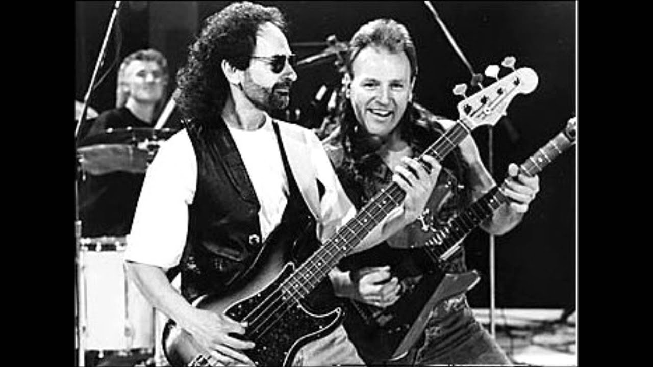 grand funk railroad nothing is the same 1996 youtube
