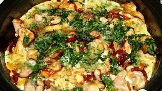 Оякодон - Японская кухня