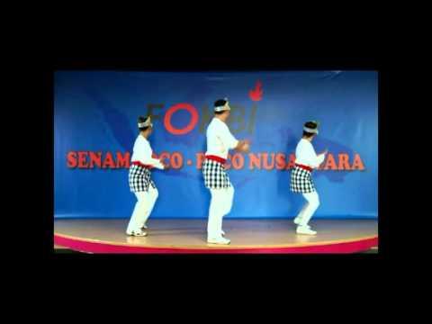 SENAM POCO2 NUSANTARA
