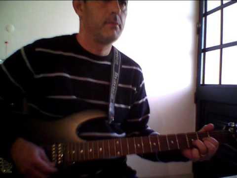 Video - Jesse McCartney - Beautiful Soul - Guitar Lesson ( Chords ...