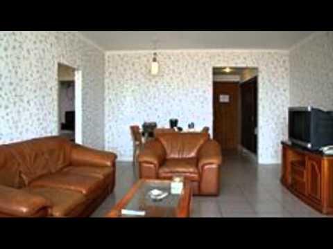 Beijing Somerset Apartment Hotel