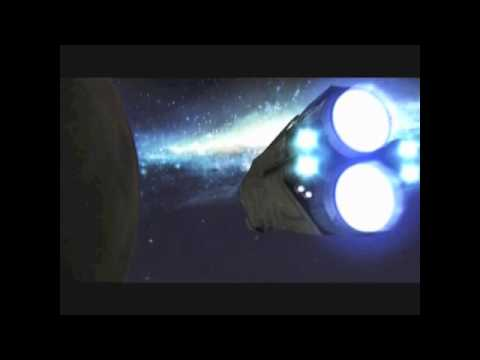 Halo CE Complete Soundtrack 02 - The Pillar of Autumn