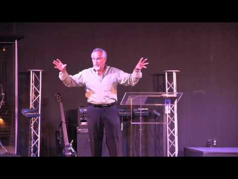 Staying Put by Pastor Mike Burton