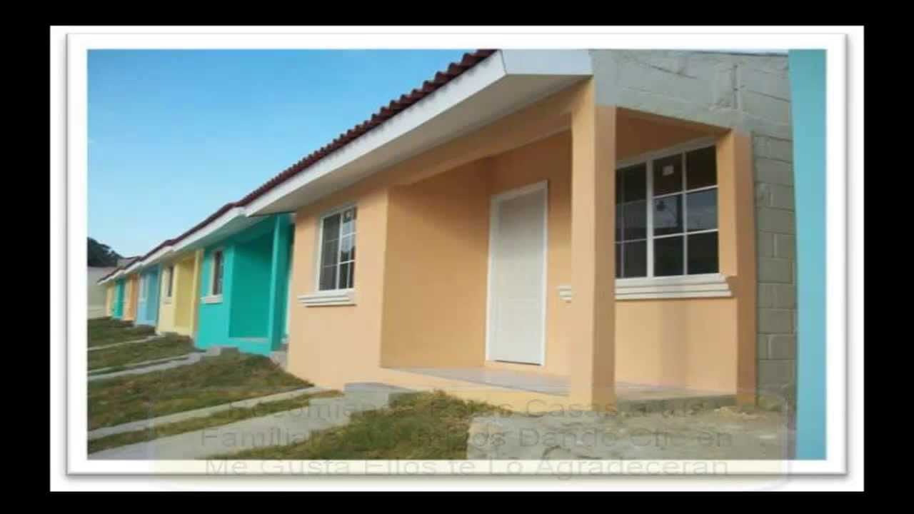 Venta de Casas Baratas en Tegucigalpa 2013 Residencial