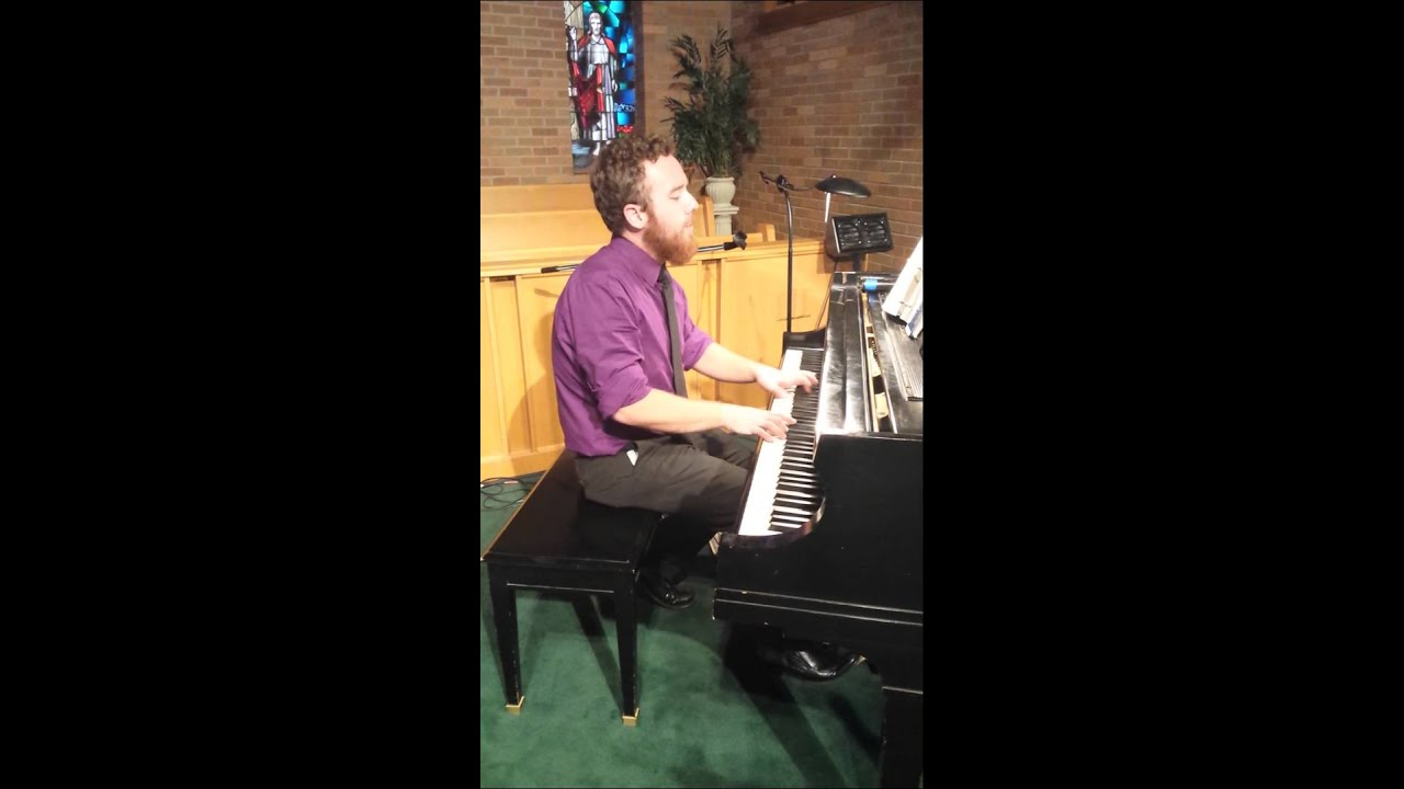 More Than Conquerors Rend Collective Cover Youtube