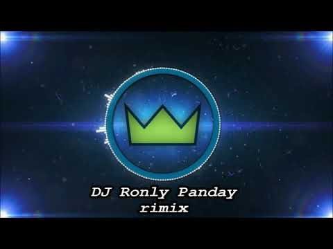 DJ Ronly-All Out Of Love-By Air Supply Lovesong Battle Mix The Original
