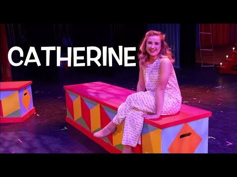 Pippin Character Interviews: Catherine