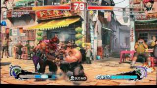 SSFIV ENDLESS BATTLE MATCH JR RODRIGUEZ ( AKUMA ) VS CatgirlFanatic ( RYU ) ON XBOX 360