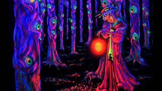 ॐ  Forest Darkpsy Mix ☮☯ ♫ॐ