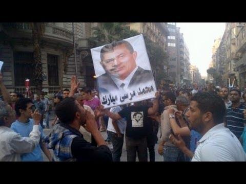 Backed by US, Muslim Brotherhood Tries to Reproduce Mubarak Regime