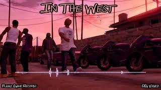 12. OG Vibez - In The West (Instrumental Tape)