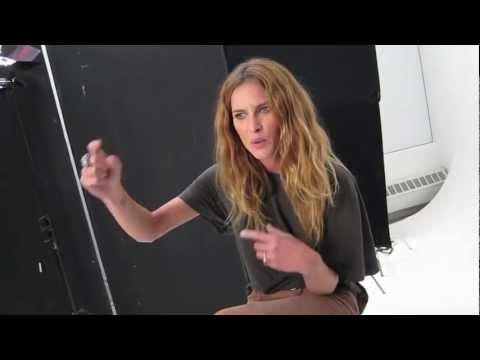 Erin Wasson Lights Camera Fashion