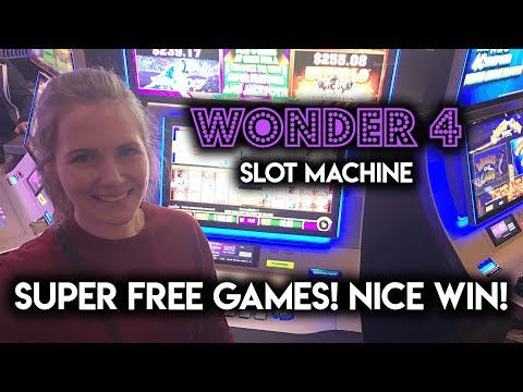 Wonder 4 Super Free Games! Pelican Pete to The Rescue!!! Nice WIN!