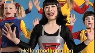 Hello Good Morning!