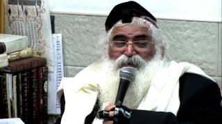 הרב יורם אברג'ל - המסר היומי - יום ירושלים -כ