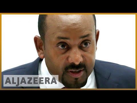 Ethiopian PM Abiy Ahmed begins mediation talks in Sudan