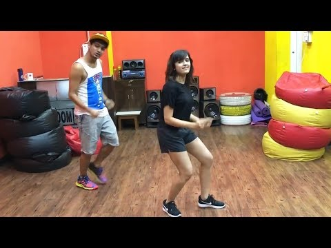 Shirley Setia Dance on jab koi baat bigad jaye