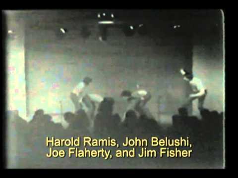 Rare 1970s Harold Ramis Performances