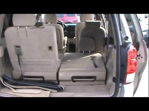 2007 Chevrolet Uplander  YouTube