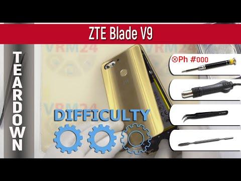 📱 ZTE Blade