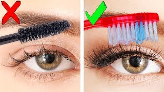 27 SMART BEAUTY HACKS YOU SHOULD TRY
