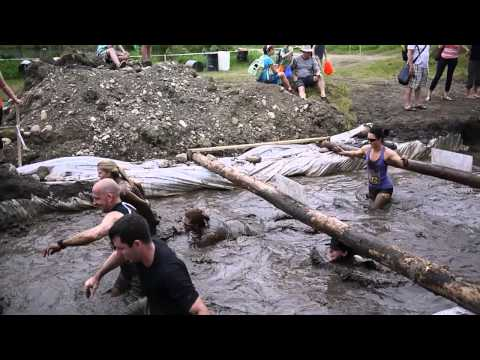 Mud Hero Ottawa Video Review