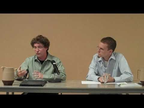 RPD7.1 Is happiness the Goal of Morality? Richard Carrier's Opening