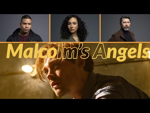 The Prodigal Son // Malcom's Angels + I'll Be There