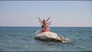 Средиземное море, Кипр, Губернаторский пляж (Governor's beach)