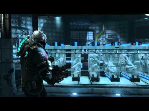 Прохождение Dead Space 3 Серия 29 Правда о Розетте