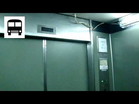 Forum The Shopping Mall, Singapore - Kone M-Series Freight Elevator
