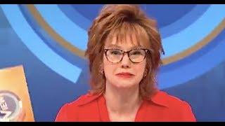 'Trump, Trump, What A Chump,' Chants Kate McKinnon's Joy Behar On 'SNL's' Mock 'View'