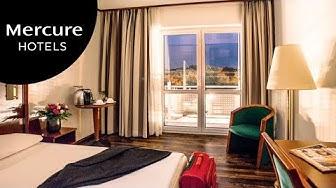 Hotel Mercure Bad Oeynhausen City | GERMANY