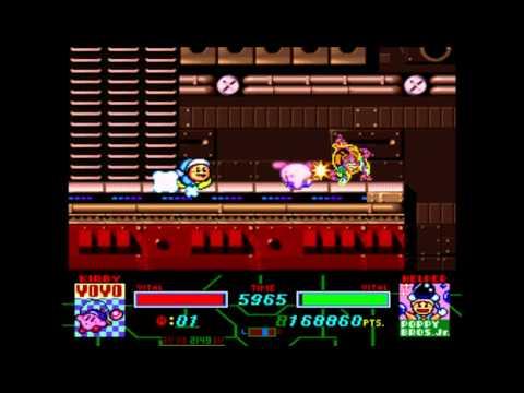 Kirby's Fun Pack - Revenge of Meta Knight