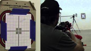 5 Brands Of Airsoft BB's in A Shootout, Shooting Test! Who will win!