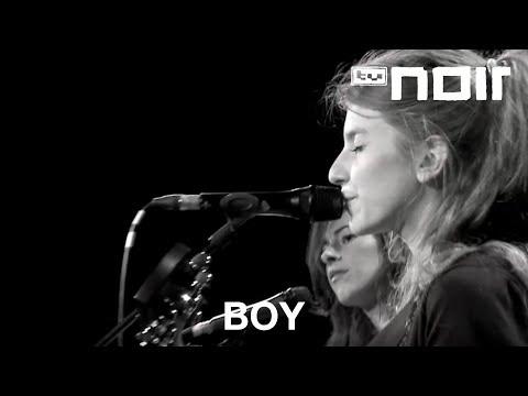 tvnoir.de » BOY 'Drive Darling'