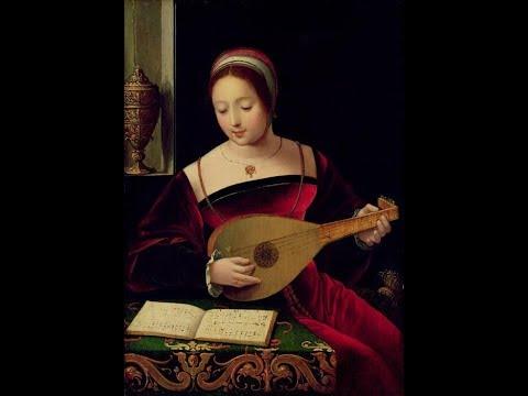 [new Version] Clément Janequin: J'atens Le Temps (c.1540)
