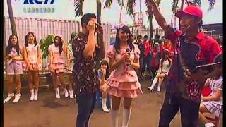 Video JKT48 Games Truth or Dare @ dahSyat Weekend RCTI 2013 01 19   YouTube download MP3, 3GP, MP4, WEBM, AVI, FLV September 2018