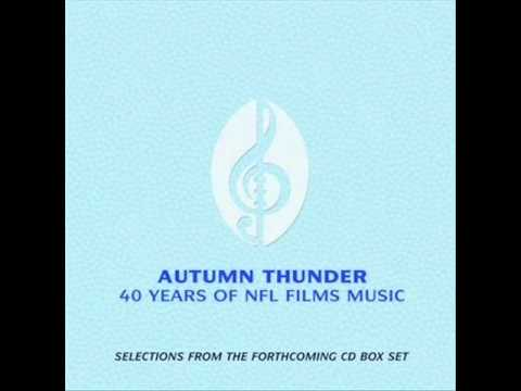Autumn Thunder: Drive to Glory by David Robidoux