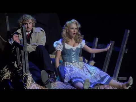 DeSales Act 1 Presents Young Frankenstein