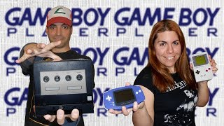 ASÍ ES GAME BOY PLAYER | COMO CAPTURAR GAMEPLAY DE GAME BOY | Review
