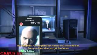 CSI Crime Scene Investigation: Fatal Conspiracy Gameplay HD