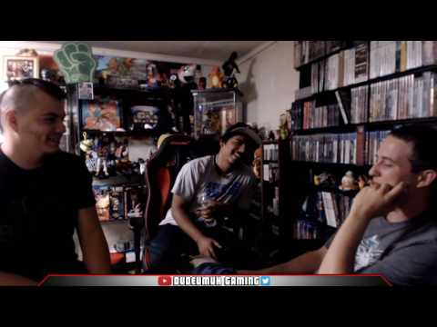 Let's Talk Games - Episode 1 - Negative Reinforcement