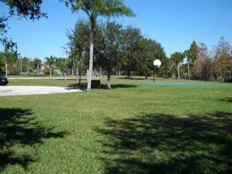 Sunset Lakes Park in Merritt Island, FL