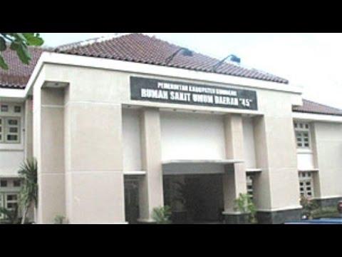 Alamat Rumah Sakit Di Kabupaten Kuningan - YouTube